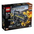 LEGO Technic - 42055 - Pelleteuse