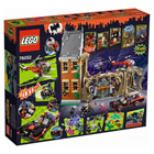 76052-Batman : la Batcave