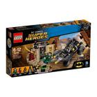 76056-Batman : le sauvetage de Ra's al Ghul