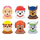 Pat patrouille pack 6 figurines machem's