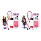Barbie studio coiffure