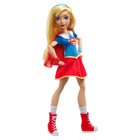 DC Super Hero Girl-Poupée Supergirl