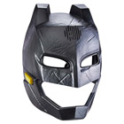 Batman vs superman masque transformable