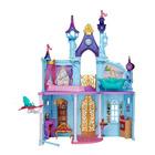 Disney Princesses-château de princesses