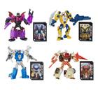 Transformers Génération Deluxe Titan Wars