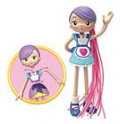 Betty spaghetti coffret 3 poupées