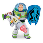 Toy story figurine buzz power blaster