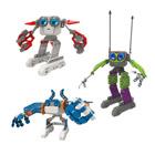 Meccano robot micronoid