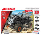 Meccano pick-up 25 modeles Motor