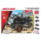 Pick-Up Motorisé 25 Modèles Meccano