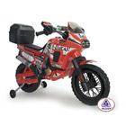 Moto Dakar 6v