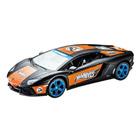 Hot wheels Lamborghini radiocommandée Aventador 1/14 ème
