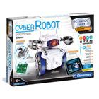 Mon Cyber Robot