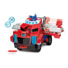 Camion lance disque Transformers
