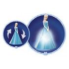 Veilleuse bonne nuit Elsa la Reine des Neiges