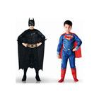 Déguisement Batman vs Superman taille m