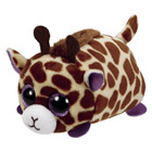 Teeny tys small girafe mabs