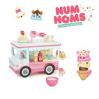 Splash toys num noms bus