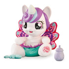 My Little Pony Flurryheart peluche interactive