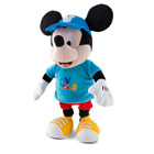 Mickey instructions