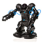 Robosapien Black Edition