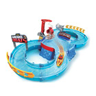 Playset Micro Boat