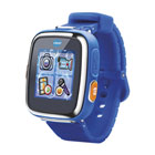 Kidizoom Smartwatch Connect DX bleue