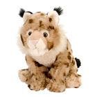 Peluche lynx 30 cm