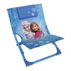 Chaise longue Reine des Neiges