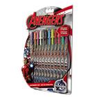 12 feutres gel Avengers