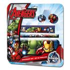 Set 5 pieces Avengers