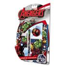 Set 5 pieces Avengers petit modèle