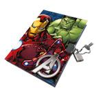 Journal intime Avengers