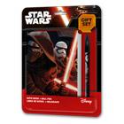 Set carnet Star Wars