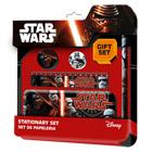 Set 5 accessoires de papeterie Star Wars