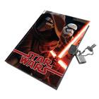 Journal intime Star Wars