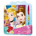 Carnet et stylo Disney Princesses