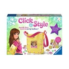 Click and style sac à main bandouliere