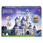 Puzzle 3D château de Disney 216 pièces