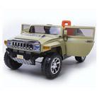 Voiture électrique Hummer HX18 Army