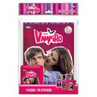 Album Chica vampiro avec 50 stickers