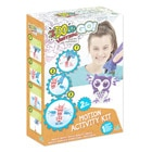 Ido 3d Go Motion Activity Kit