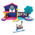 Pet Parade coffret Playhouse