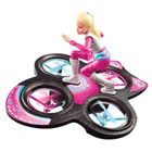 Barbie drone des étoiles