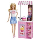 Barbie patisserie