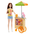 Barbie bar à smoothie