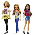 Barbie soeur chiot