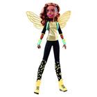 DC Super Hero Girl-Poupée Bumblebee