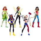 Figurine Dc Super Hero Girl
