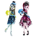 Monster High poupée célébration